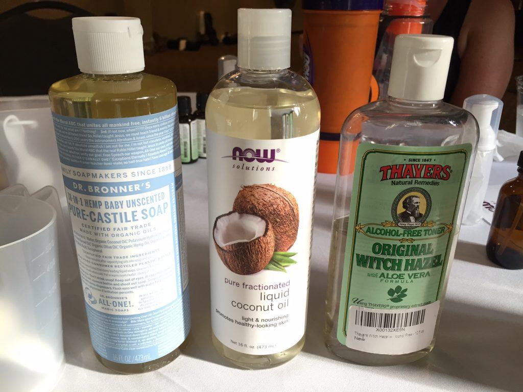 NOW Foods Essential Oils