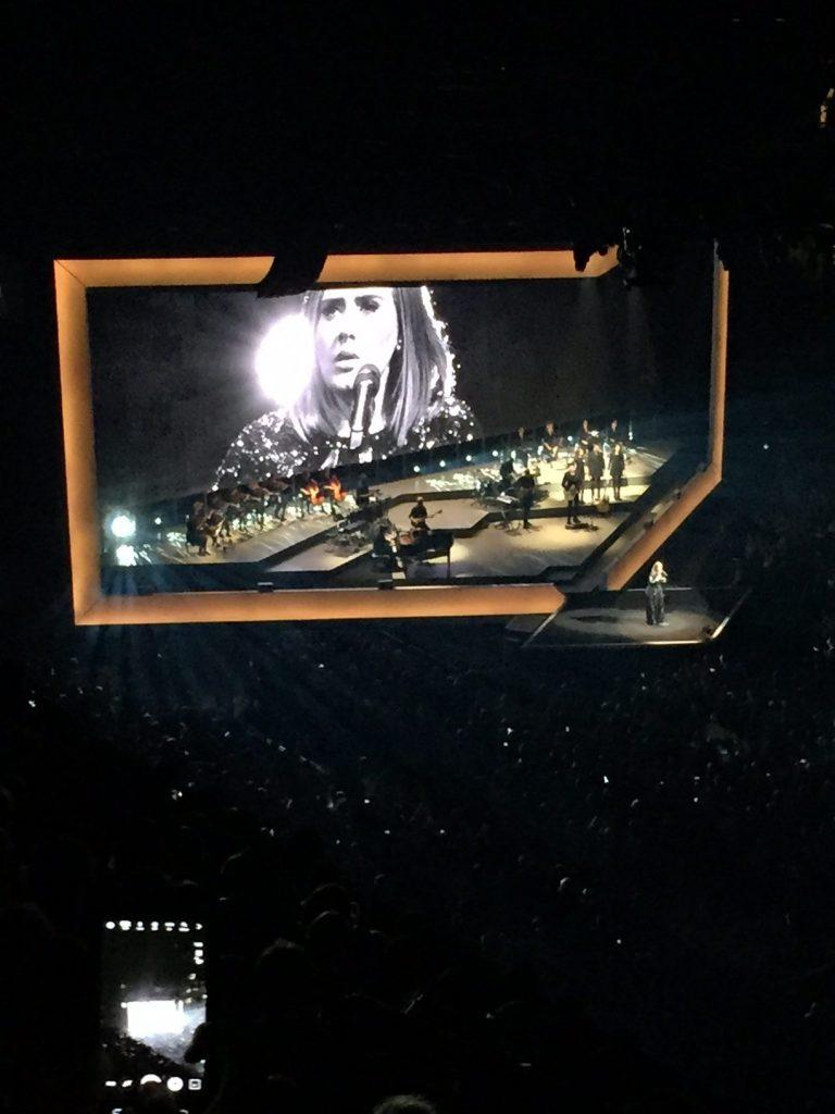 Adele Concert Philadelphia