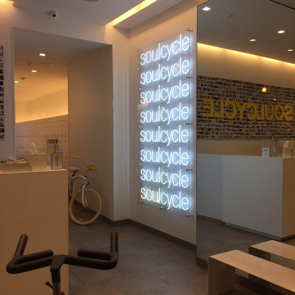 SoulCycle Georgetown