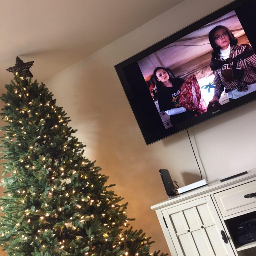 Christmas Tree Movie