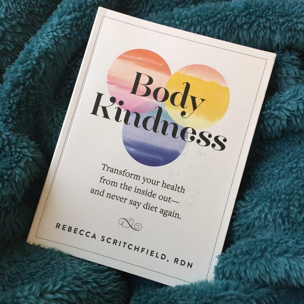 Body Kindness Book