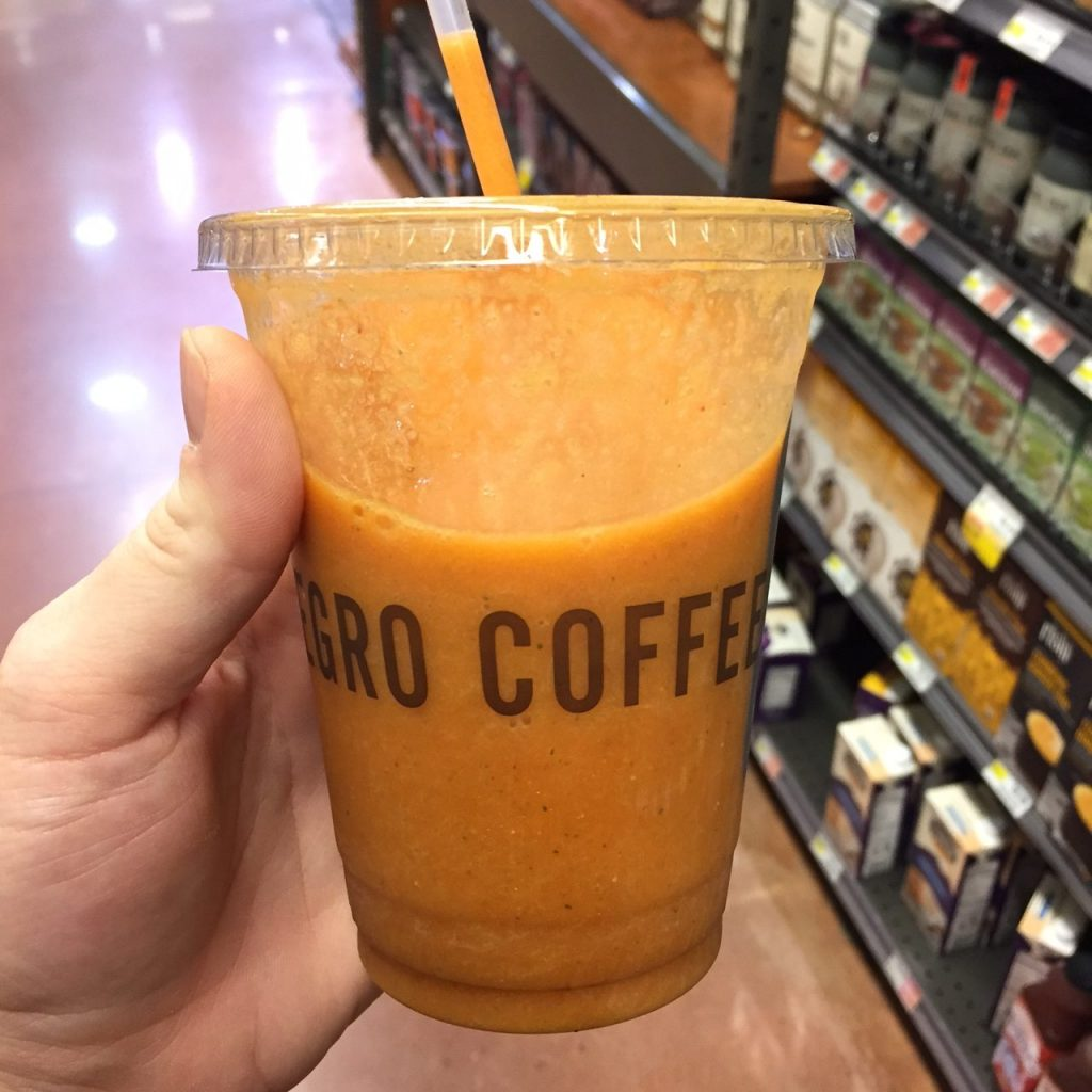 Whole Foods Juice