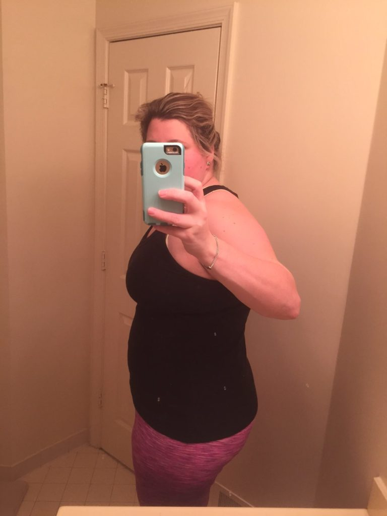 18 week pregnancy update