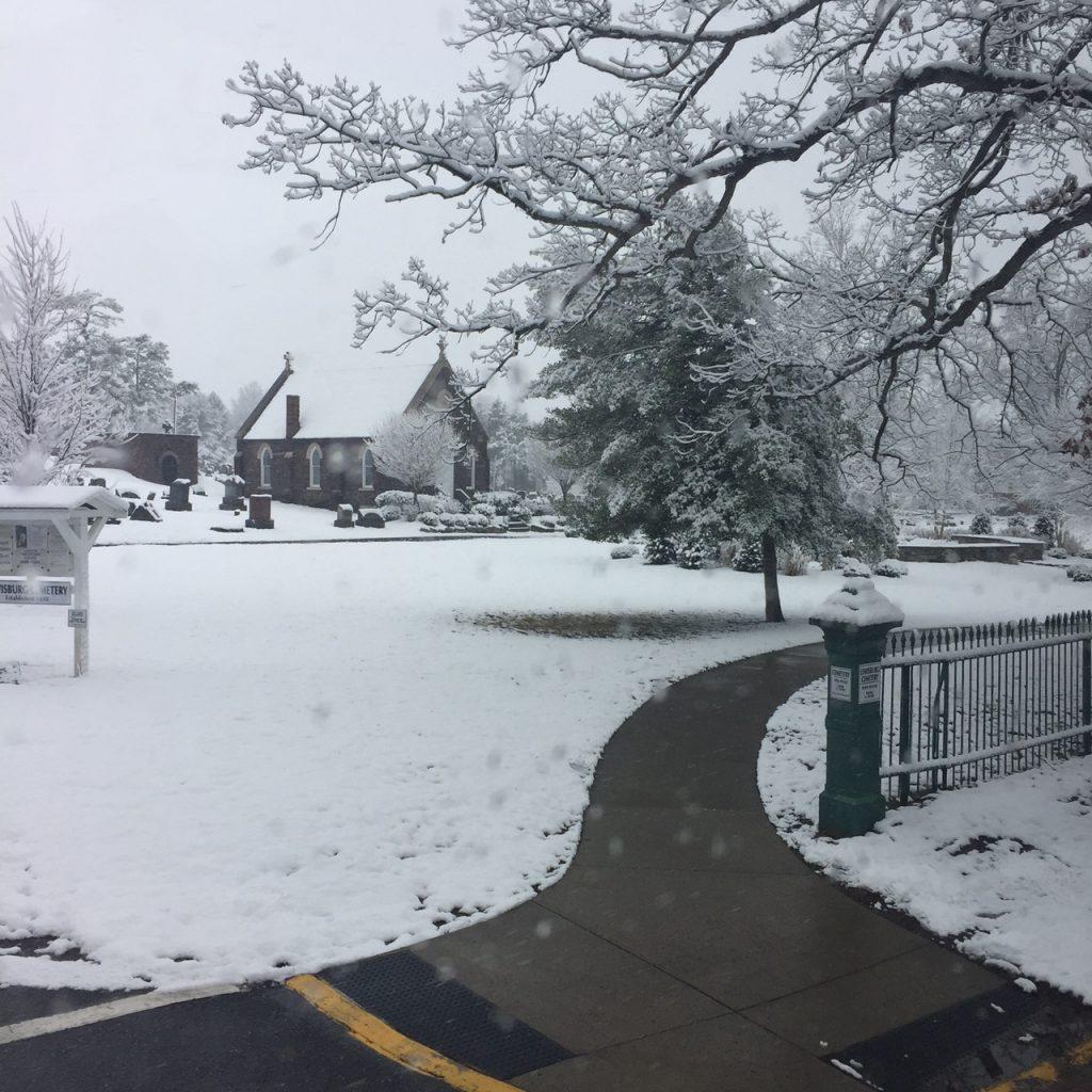 Bucknell Snow