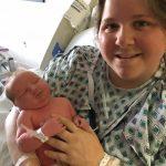 Kinnick's Birth Story