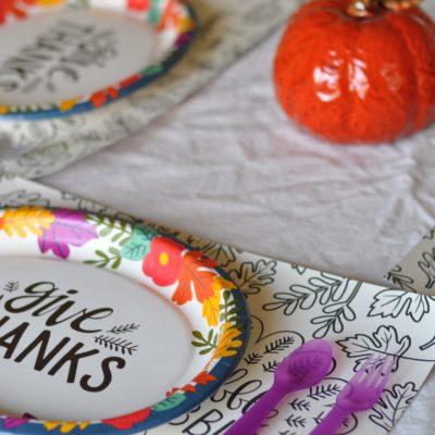 A Joyous Thanksgiving