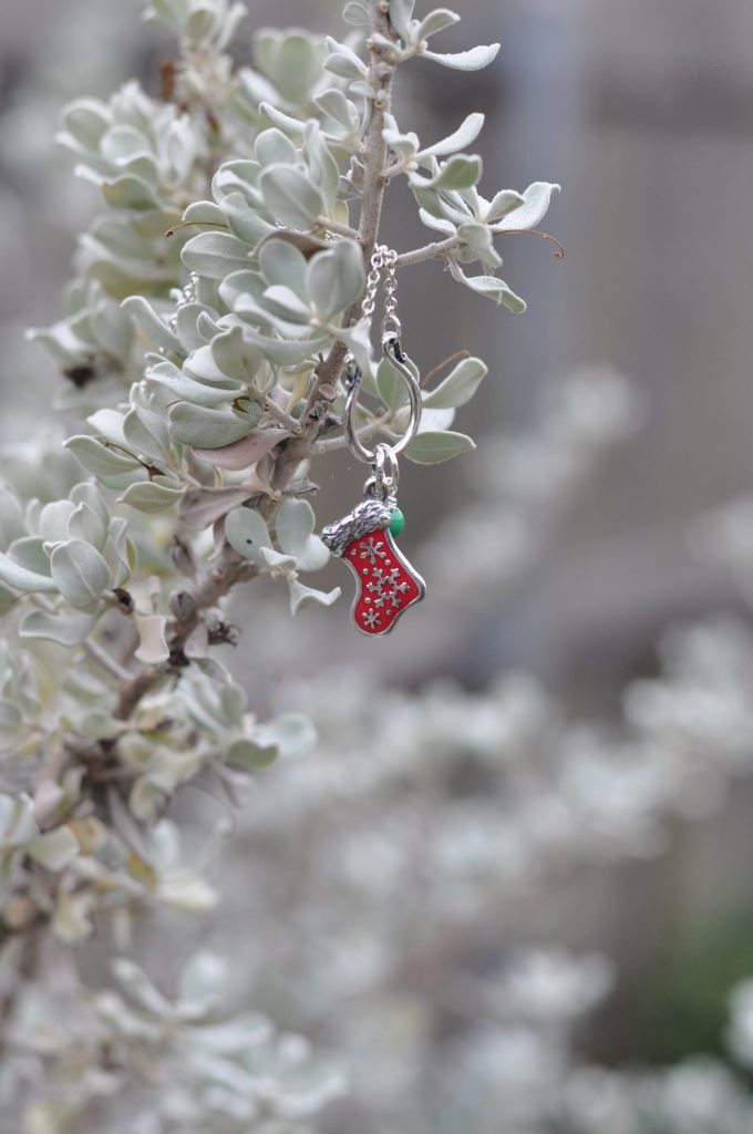 James Avery Christmas Charms