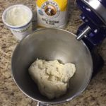 Weight Watchers Friendly 2 Ingredient Dough