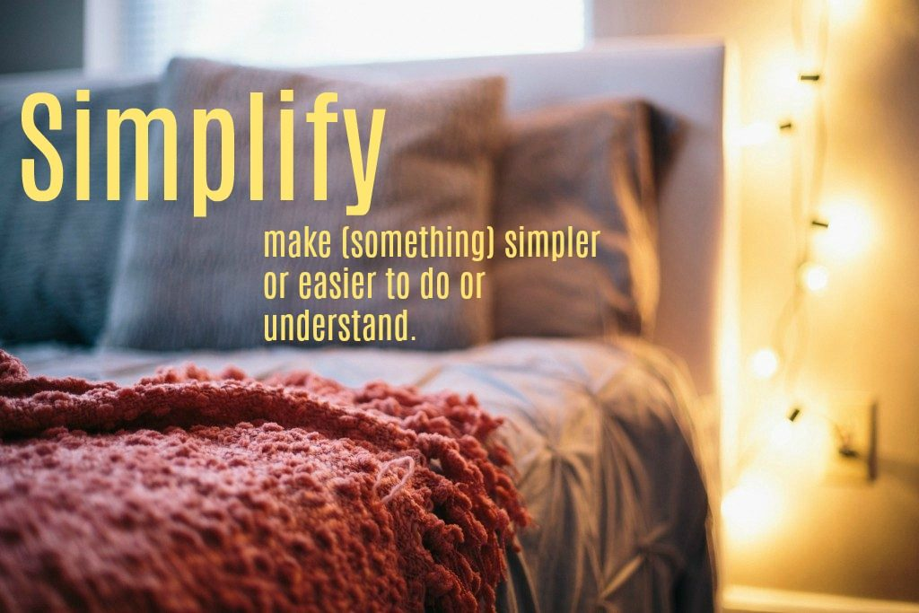 New Years Simplify