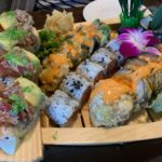 KYO Sushi in Urbana, Maryland