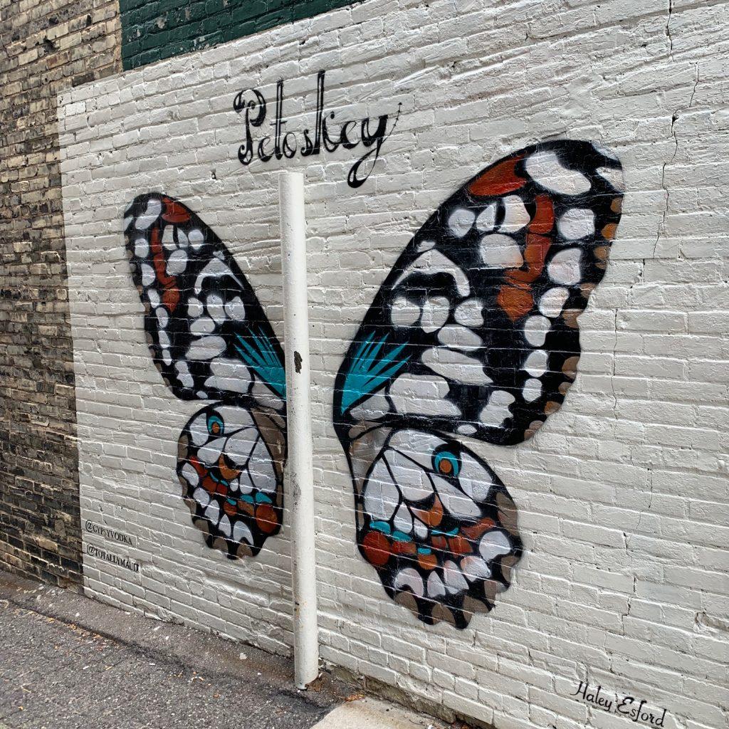 Petoskey Michigan