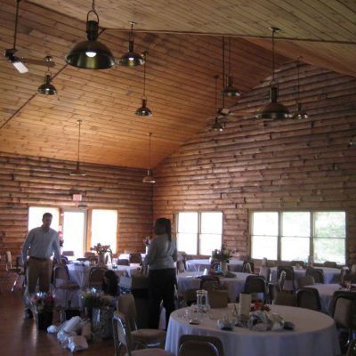 Lodge at Little Seneca Creek Review