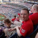 A Weekend With The Nationals