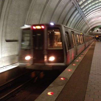 Tips for Riding the Metro in Washington DC