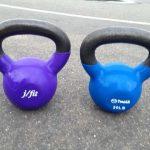 Fitness Overload