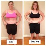 Amazing AdvoCare 24 Day Challenge Results