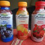 Bolthouse Farms Juice Party