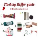2013 Stocking Stuffer Guide