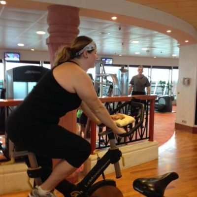 Staying Healthy While On A Cruise