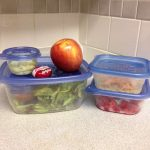 Pregnancy Week 25 Eats