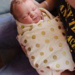 Magnolia's Birth Story