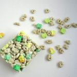 St. Patrick's Day Lucky Charms Marshmallow Treats