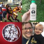 August 2015 Goals