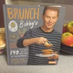 Brunch @ Bobby's Review + Giveaway