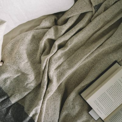 10 Things Every Mom Should Do Before Bed
