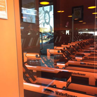 OrangeTheory For Beginners