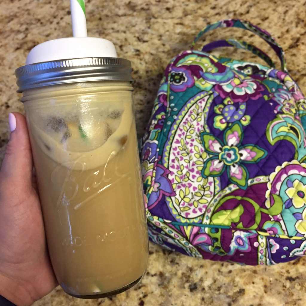 Iced Protein Coffee