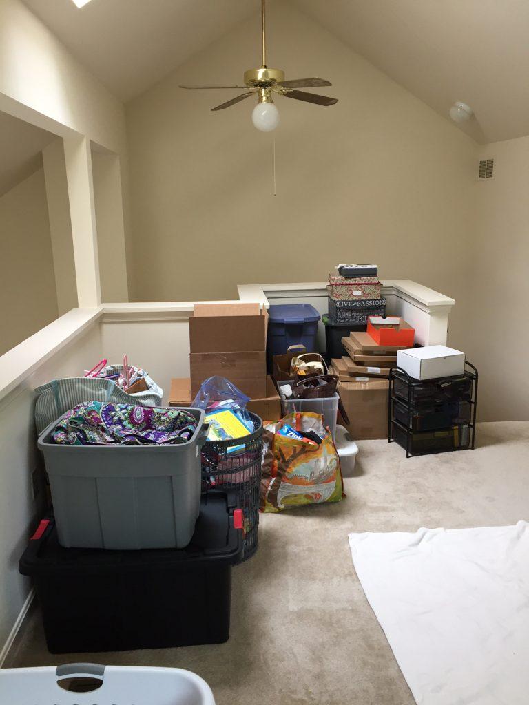 Loft Home Improvement