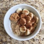 Make Ahead Oatmeal For The Work Week