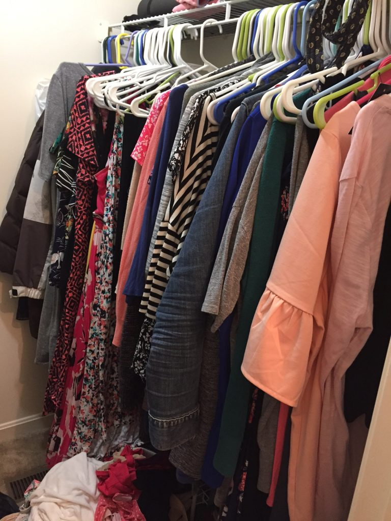 Postpartum Plus Size Clothing