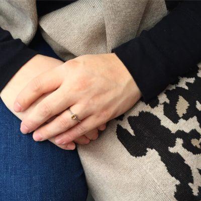 James Avery Elisa Ring