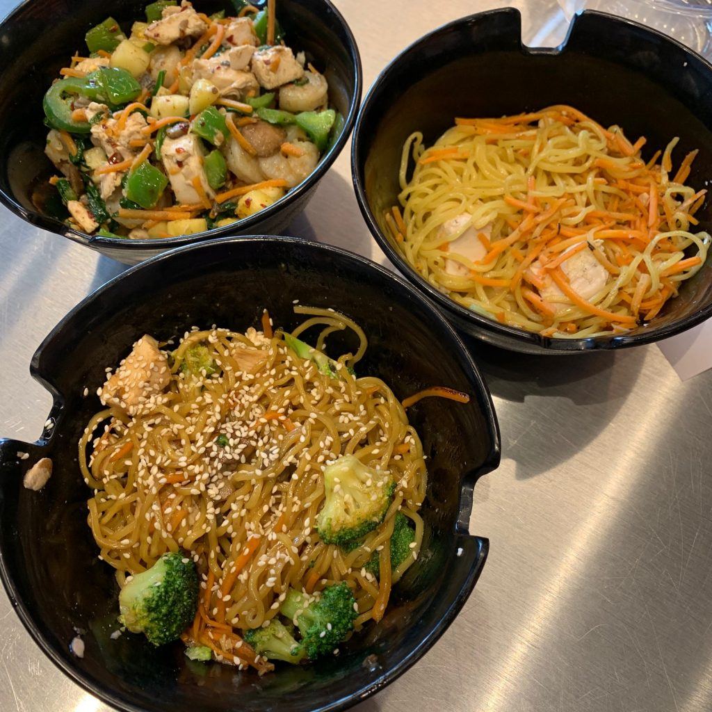Honeygrow Rockville Maryland