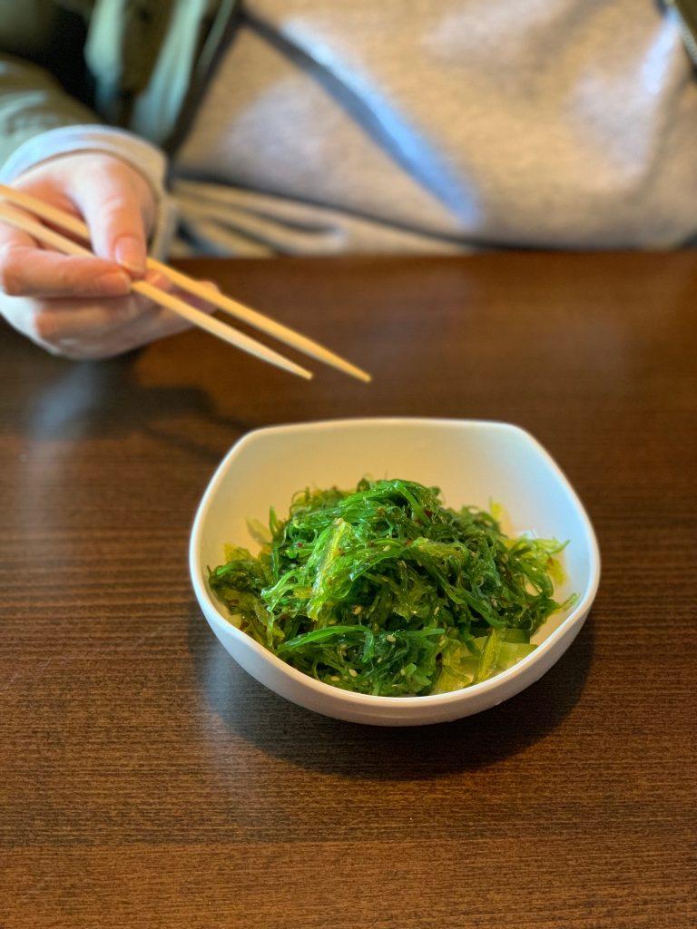 KYO Sushi Urbana Maryland