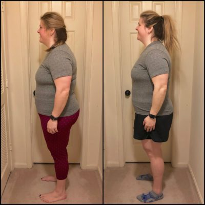 21 Day Meal Plan Results