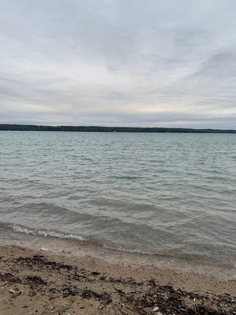 Torche Lake